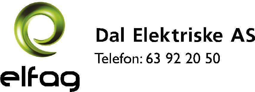 Dal Elektriske AS